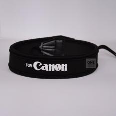Dây đeo chống mỏi cho máy ảnh Canon
