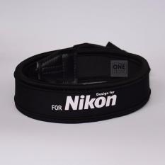Dây đeo chống mỏi cho máy ảnh Nikon