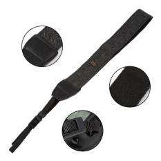 Dây đeo máy ảnh chống mỏi cao cấp – PHUKIEN2T_Q00301 (đen)