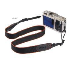 Dây đeo máy ảnh Lynca LA-407 – for Mirroless và máy du lịch