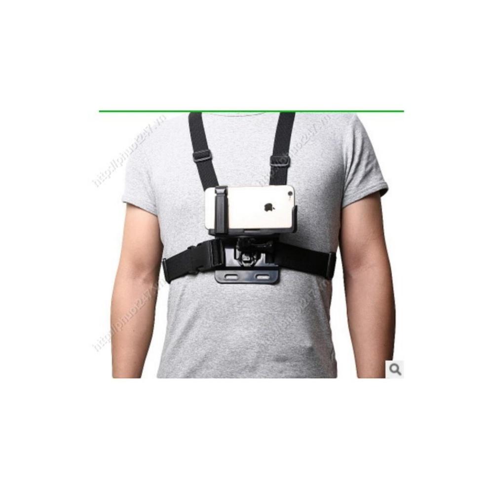 Dây đeo ngực cho camera hành trình