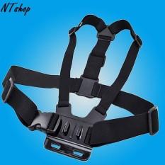 Dây Đeo Ngực Cho Camera thể thao, hành trình dành cho phượt thủ thứ thiệt CV58P1