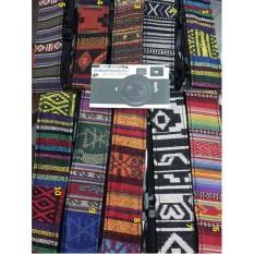 Dây đeo Thổ cẩm style