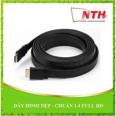 DÂY HDMI DẸP – CHUẨN 1.4 FULL HD 10M