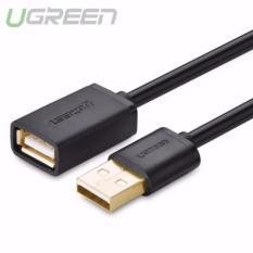 Dây nối dài USB 2.0 độ dài 5m Ugreen 10318