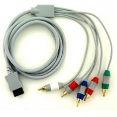 Dây tín hiệu Component Cable Nintendo Wii (Xám)