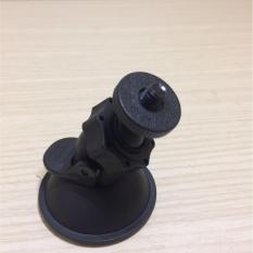 Đế hít giá đỡ camera hành trình chấu vặn tròn cho xe hơi PKSR Cực Rẻ Tại Phụ_kiện siêu rẻ (Tp.HCM)