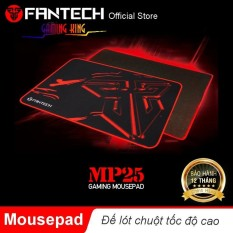 Đế lót di chuột tốc độ cao – Fantech MP25 – Hãng Phân Phối Chính Thức