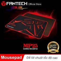 Đế lót di chuột tốc độ cao – Fantech MP25