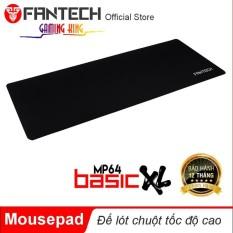 Đế lót di chuột tốc độ cao – Fantech MP64 – Hãng Phân Phối Chính Thức
