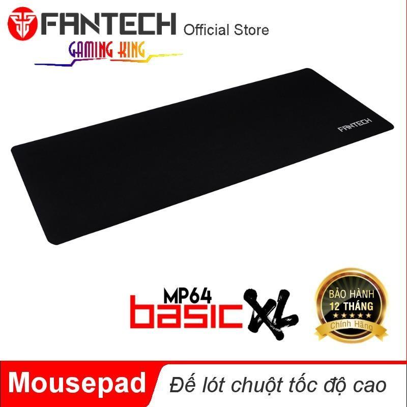 Đế lót di chuột tốc độ cao - Fantech MP64 - Hãng Phân Phối Chính Thức