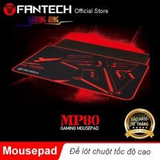 Đế lót di chuột tốc độ cao – Fantech MP80 – Hãng Phân Phối Chính Thức