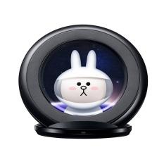 Chỗ nào bán Đế sạc không dây Samsung Cony Model 2016 (Đen) – Hãng phân phối chính thức