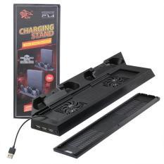 Đế tản nhiêt cho máy PS4 Slim