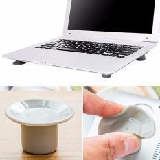 Đế tản nhiệt laptop bằng 4 nút cao su