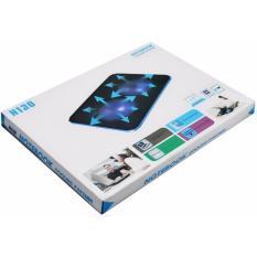 Đế tản nhiệt Laptop cao cấp Cooling Pad N130