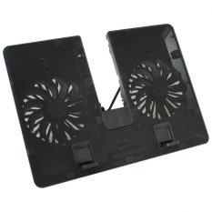 Đế tản nhiệt laptop Deepcool Upal (Đen)