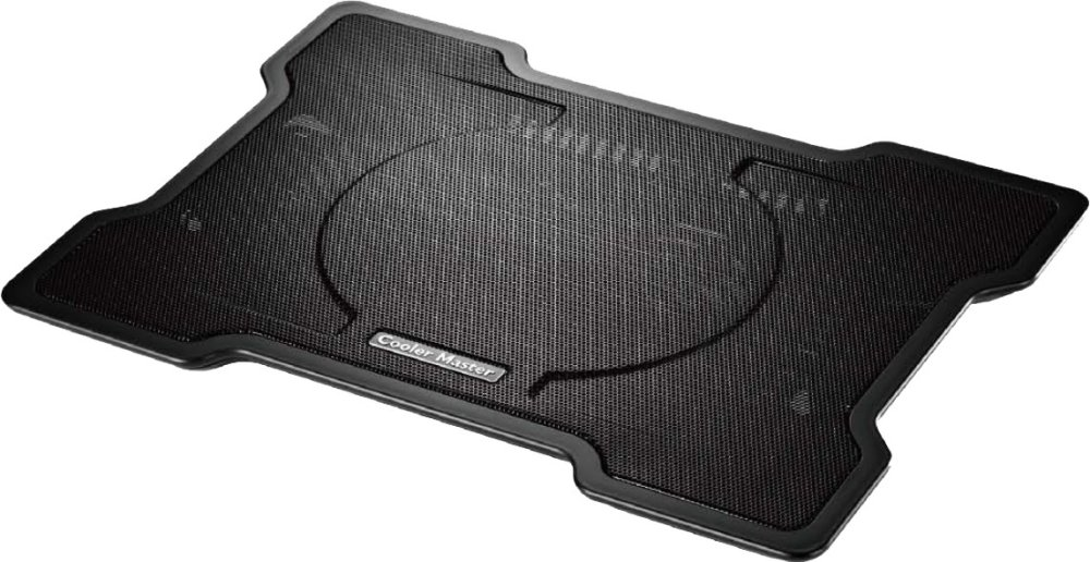 Đế tản nhiệt notebook COOLER MASTER NotepalXslim (Đen)