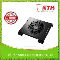 Đế tản nhiệt NOTEPAL COOLER MASTER C3