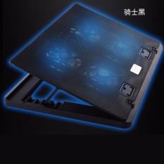 Đế tản nhiệt Nuoxi H2 – 4 quạt cực mạnh, chạy cực êm.