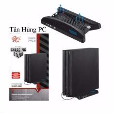 Đế Tản Nhiệt PS4 Pro Charging Stand