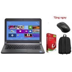 Dell 3340 I3 4005U ram 4gb ssd 120gb – hàng nhập khẩu + bộ quà tặng siêu khủng full box