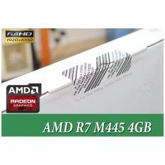 Dell Inspiron 5567 i7-7500U/8GB/R7 M445/1TB