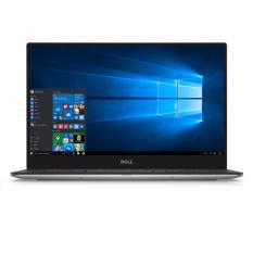 Dell XPS 13 9360 Core i5 7200 8Gb 256 SSD FHD Win 10 (Xám) – Hàng nhập khẩu