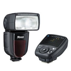 Đèn Flash Nissin Di700A + Air 1 Commander For Sony