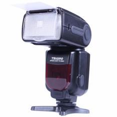 Đèn Flash Triopo TR-980C For Canon (Hàng nhập khẩu)