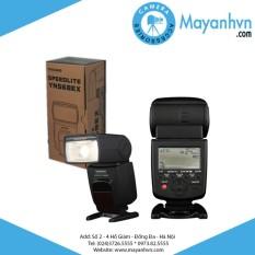 Đèn Flash Yongnuo YN-568EX Speedlight for NIKON (Đen)