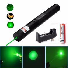 Đèn pin laser 303