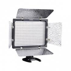 Đèn LED hỗ trợ chụp ảnh YONGNUO YN 300 II (Đen)