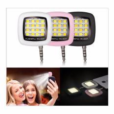 Vì sao mua Đèn LED hỗ trợ selfie (Trắng)
