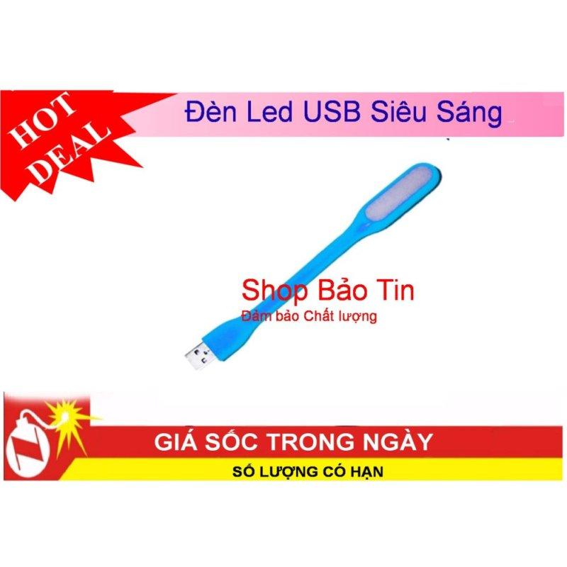 Bảng giá Đèn Led USB siêu sáng giao mầu ngẫu nhiên Phong Vũ