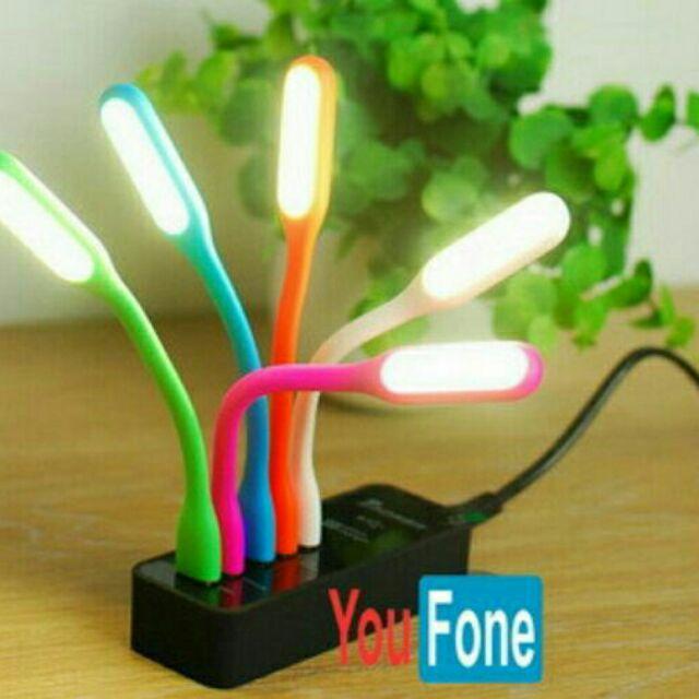 Đèn led usb siêu sáng mini