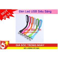 Đèn Led USB thông minh giao mầu ngẫu nhiên