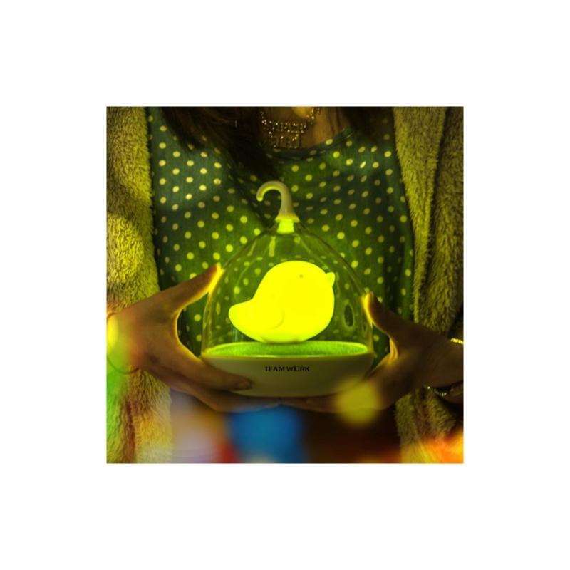 Bảng giá Đèn ngủ lồng chim Phong Vũ