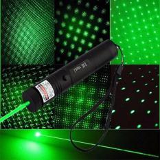 Đèn Pin Chiếu Tia Laser 303 (Hàng nhập khẩu)