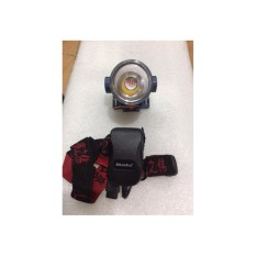 Đèn pin đeo đầu sạc điện bóng Led siêu sáng cao cấp (Akasha 9811)