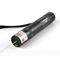 Đèn Pin Laser 303 tia xanh