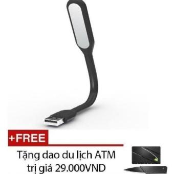 Đèn soi bàn phím cho laptop DSBPCLT-DEN (đen) + Tặng dao ATM (Đen) - 8380199 , OE680ELAA37KWEVNAMZ-5610698 , 224_OE680ELAA37KWEVNAMZ-5610698 , 29640 , Den-soi-ban-phim-cho-laptop-DSBPCLT-DEN-den-Tang-dao-ATM-Den-224_OE680ELAA37KWEVNAMZ-5610698 , lazada.vn , Đèn soi bàn phím cho laptop DSBPCLT-DEN (đen) + Tặng dao ATM