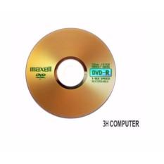 Đĩa DVD maxcell Tặng 1 hộp đựng đĩa