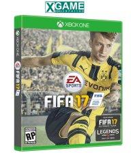Nơi Bán Đĩa game FIFA 2017 dành cho Xbox One