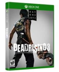 Đĩa game Game Dead Rising 3 cho Xbox One – Hàng nhập khẩu