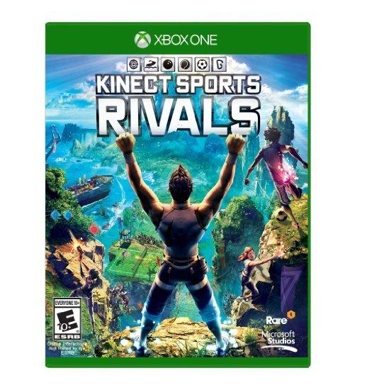 Giá Đĩa game Kinect Sports Rivals (Xbox One)
