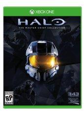Đĩa Game Microsoft Halo The Master Chief Collection dành cho Xbox One – Hàng nhập khẩu