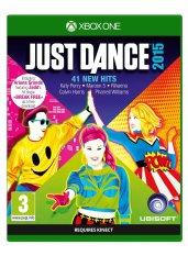 Đĩa Game Microsoft Just Dance 2015 dành cho Xbox One – Hàng nhập khẩu
