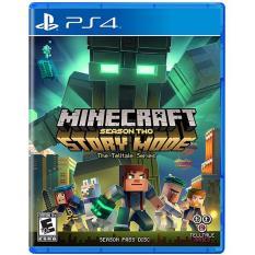 Cửa hàng bán Đĩa game Minecraft: Story Mode – Season 2 – US