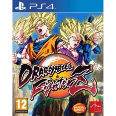 Đĩa game PS4 : Dragon Ball Fighter Z
